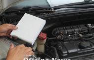 Mecânica Leve: Troca do filtro de cabine do Citroën C3