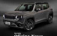 Jeep Renegade: SUV com espírito radical e motor flex