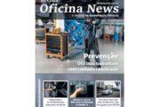 Revista Oficina News - Prevenção nas oficinas