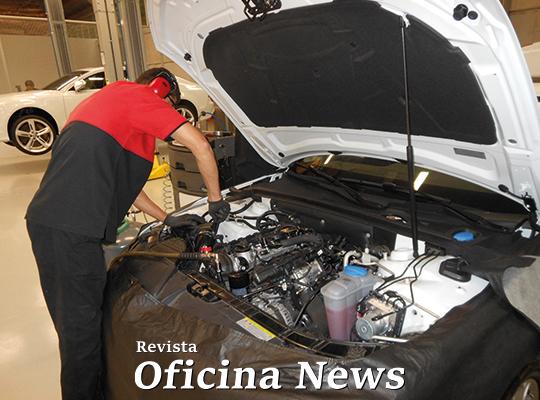 Gestão de oficinas: Oficinas mecânicas trabalham na quarentena