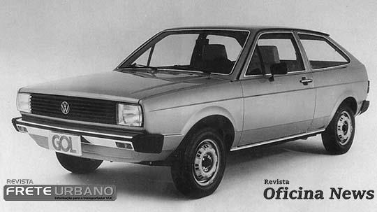 Coluna Fernando Calmon: Curiosidades do VW Gol quarentão
