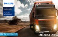 Philips amplia linha de lâmpada para caminhões e ônibus
