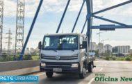 VW Delivery Express DLX completa dois anos rodando no Brasil