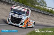 Na Europa, caminhões Iveco S-Way R estão prontos para acelerar