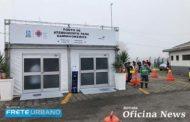 EcoRodovias realiza testes de Covid-19 e vacinas contra gripe em caminhoneiros