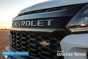 Chevrolet lança Nova S10 remodelada e com internet a bordo