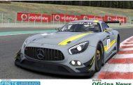 Mercedes-Benz Challenge convida participantes para campeonato virtual