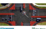 Tráfego urbano será mais seguro e fluido