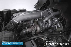 DAF Caminhões lança modelo XF mais tecnológico e econômico