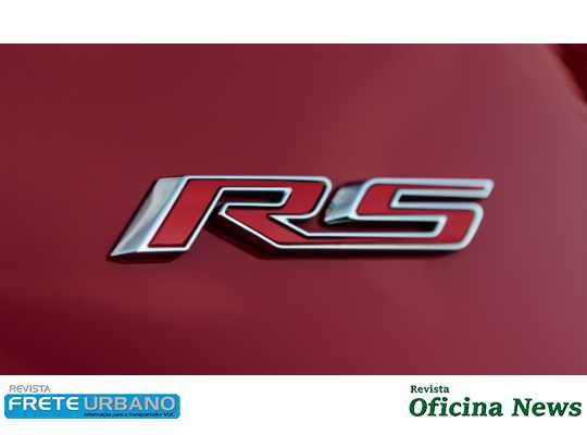 Chevrolet Onix RS estreia como novo compacto esportivo da marca