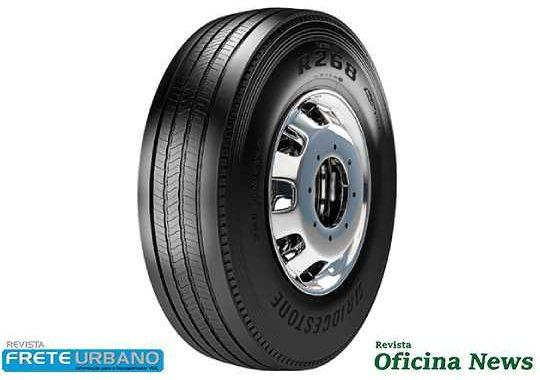 Dicas de pneus para motoristas de caminhão trazem economia