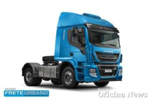 Iveco Hi-Road e Hi-Way