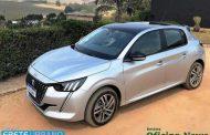 208 reúne tudo para fazer Peugeot crescer