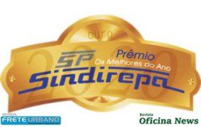 Prêmio Sindirepa-SP destaca as melhores marcas da reparação