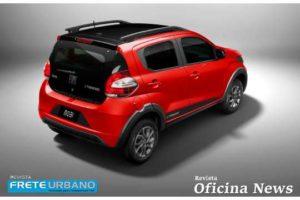 Fiat Mobi 2021 chega renovado e com versão aventureira