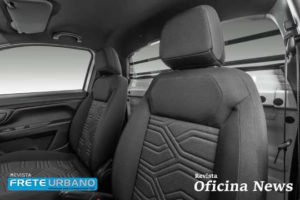 Fiat Nova Strada: renovações de visual e mecânica