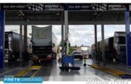 Box Rápido da Paccar Parts tem promoção na troca de óleo