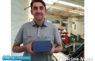 Mecânico Scopino é escolhido como embaixador da marca Pierburg