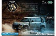 Jaguar Land Rover usa tecnologias espaciais para projetar veículos