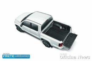VW Amarok V6 é lançada com motor de 258 cv de potência