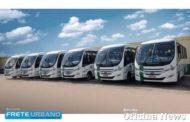 Micro-ônibus Volkswagen 9.160 OD inicia na frota de ônibus de Belém