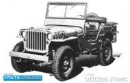 Novo Jeep de sete lugares terá desenho brasileiro