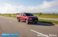 Picape Fiat Toro alcança marca de 300 mil unidades fabricadas