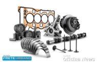 Takao lança novos itens de motor para treze montadoras