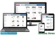 Webshop Paccar Parts traz bons resultados nas vendas de peças