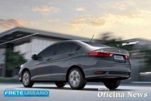 Honda City 2021 chega mais completo e equipado com motor 1.5