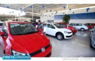Mercado de veículos reage acima das previsões iniciais