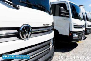 VW Delivery tem destaque por conta do custo total de operação