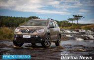 Renault Nova Duster: motor 1.6 mais econômico