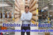 Soluções completas de pós-vendas para ao cliente