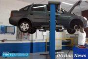 Manutenção do sistema de suspensão assegura durabilidade das peças