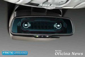Jeep Renegade Trailhawk: motor diesel e muitos acessórios