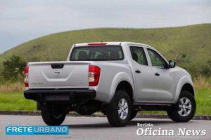 No Tech Drive confira a avaliação da Nissan Frontier S com motor diesel 2.3l de 160 cv.Simples e objetiva. A picape Nissan Frontier na versão S, a mais básica