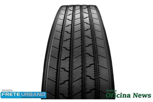 Bridgestone ultrapassa os 440 milhões de pneus produzidos no Brasil