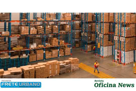 DHL opera logística do aftermarket de peças da Volvo