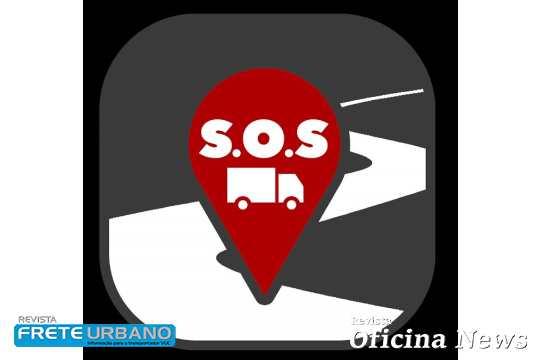 Sindirepa-SP firma parceria com o aplicativo SOS Truck
