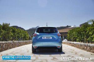 Renault Novo Zoe E-Tech chega para reforçar a mobilidade eficiente