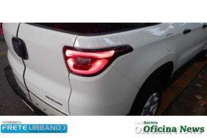Fiat Toro Endurance: motor 1.8 flex e câmbio manual