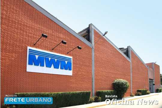 MWM registra 4.5 milhões de motores produzidos
