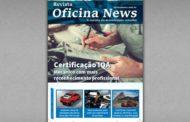 Certificação profissional - Revista Oficina News