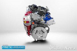 Nova Fiat Toro chega com desenho renovado e motor turbo flex