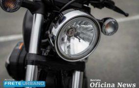 Condições dos faróis das motocicletas garantem segurança no trânsito