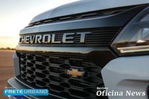 Nova Chevrolet S10: tecnologia para o trabalhador