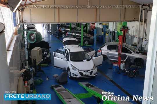 Certificação IQA para profissionais da reparação automotiva