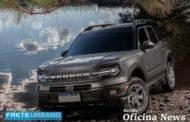 Bronco Sport precisaria de versão mais em conta