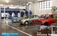 SENAI Ipiranga moderniza instalações na área de automobilística